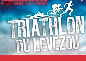 Triathlon du Levezou