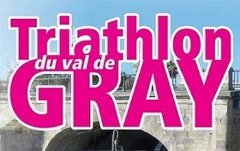 Photo de Triathlon du Val de Gray 2020 (Haute Saône)