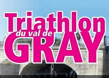 Triathlon du Val de Gray