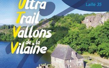 Photo de Grands Trails des Vallons de la Vilaine 2021, Laillé (Ille et Vilaine)