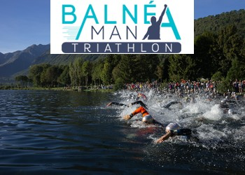 Balnéaman Triathlon