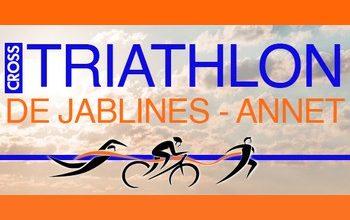 Photo de Cross Triathlon de Jablines-Annet 2020 (Seine et Marne)