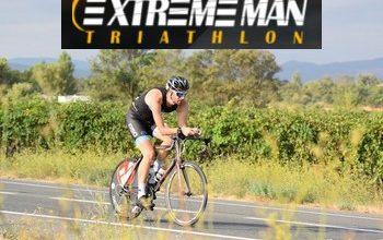 Photo de ExtremeMan 2020, Narbonne-Plage (Aude)