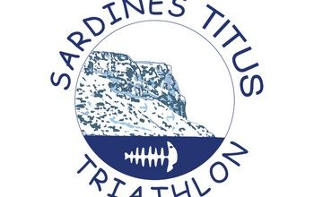 Photo de Sardines Titus Triathlon 2020, Cassis (Bouches du Rhône)
