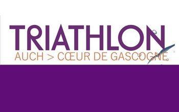 Photo de Triathlon Auch Coeur de Gascogne 2020, Castéra-Verduzan (Gers)