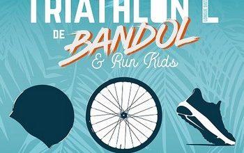 Photo de Triathlon de Bandol 2020 (Var)