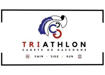 Triathlon des Cadets de Gascognes