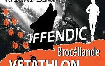 Photo de Brocéliande Vétathlon 2019, Iffendic (Ille et Vilaine)