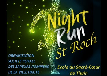 Run Night Saint Roch