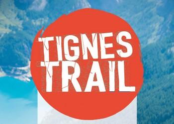 Trail Tignes