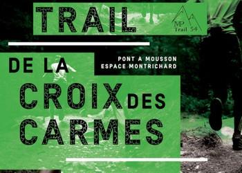 Trail de la Croix des Carmes