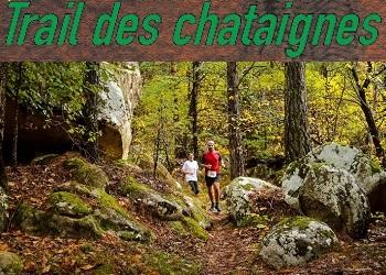 Trail des Chataignes