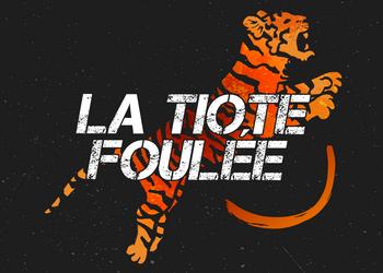 Tiote Foulée