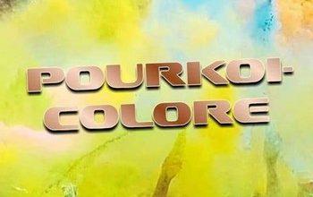Photo de Pourkoi-Colore 2020, Anctoville-sur-Boscq (Manche)