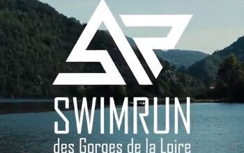 Photo de Swimrun des Gorges de la Loire 2020, Saint-Étienne