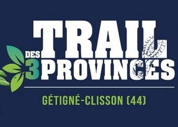 Trail des 3 Provinces