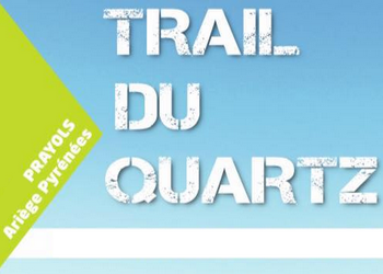 Trail du quartz