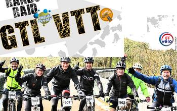 Photo de GTL VTT Nouvelle Aquitaine 2020, Évaux-les-Bains (Creuse)