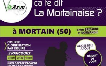 Photo de Mortainaise 2019, Mortain-Bocage (Manche)