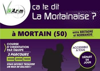 Mortainaise