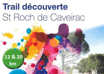 Duo Nocturne et Trail découverte Saint Roch