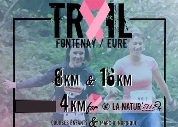 Trail'In Fontenay