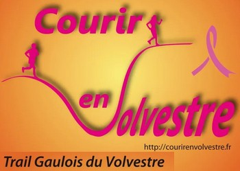 Trail Gaulois du Volvestre