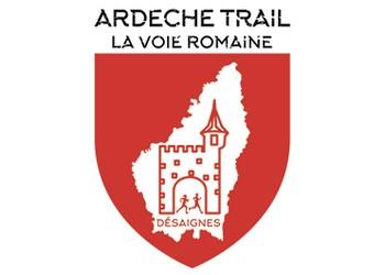 Ardèche Trail La Voie Romaine
