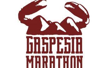 Photo de Marathon Gaspesia 2020, Percé, Québec (Canada)