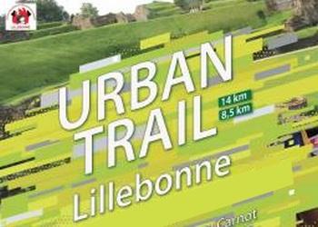 Urban Trail Lillebonne