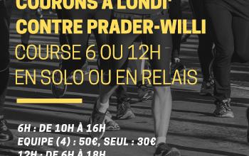 Photo de Courons à Londi' contre Prader-Willi 2021, Londinières (Seine Maritime)