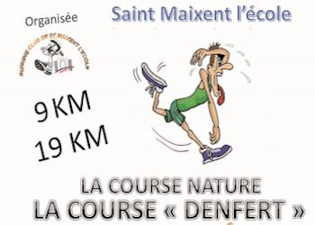Course Denfert