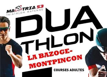 Duathlon de Mayenne