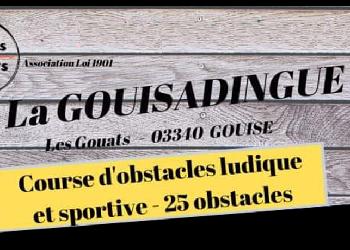 Gouisadingue