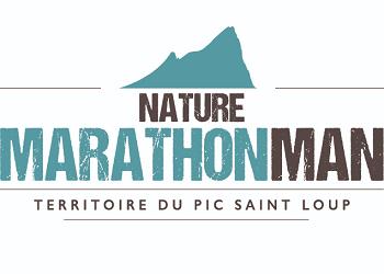 Nature Marathon Man