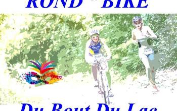 Photo de Rond & Bike du bout du lac 2020, Doussard (Haute Savoie)