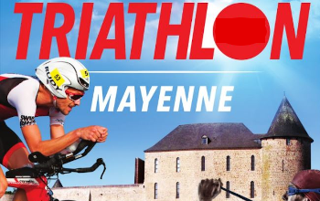 Photo de Triathlon de Mayenne 2020