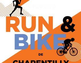 Photo de Run and Bike 2020, Charentilly (Indre et Loire)