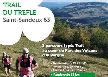 Trail du Trèfle