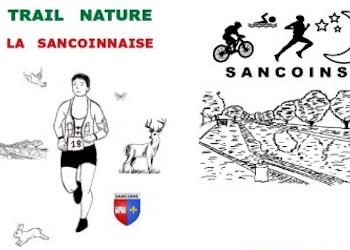Trail la Sancoinnaise