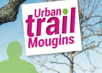 Urban Trail de Mougins