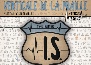 Verticale de la Praille - Intenses Sessions