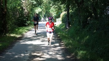 Biscoteaux Trail