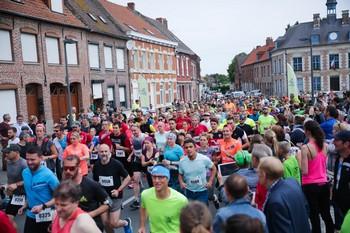 Run'in Morbecque