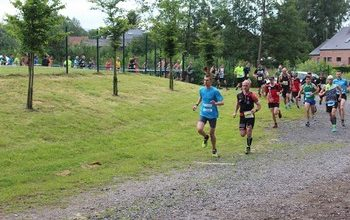 Photo de Mormal Trail 2021, Hargnies (Nord)