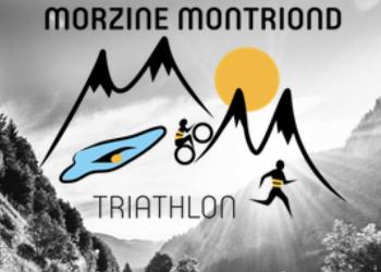 Triathlon Morzine-Montriond