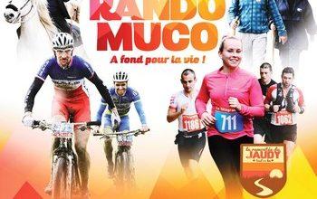 Photo de RANDO MUCO 2021, Belle-Isle-en-Terre (Cotes d'Armor)