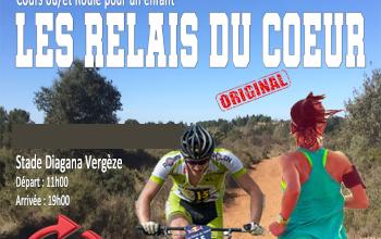 Photo de Relais du Coeur 2020, Vergèze (Gard)