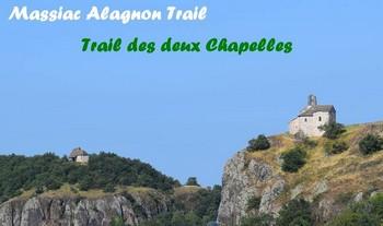 Trail des Deux Chapelles
