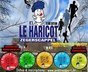 Cross Duathlon Le Haricot
